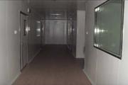 potato TC lab corridor