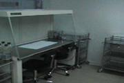 potato TC lab cutting platform